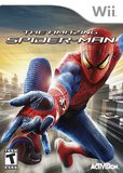 Amazing Spider-Man, The (Nintendo Wii)